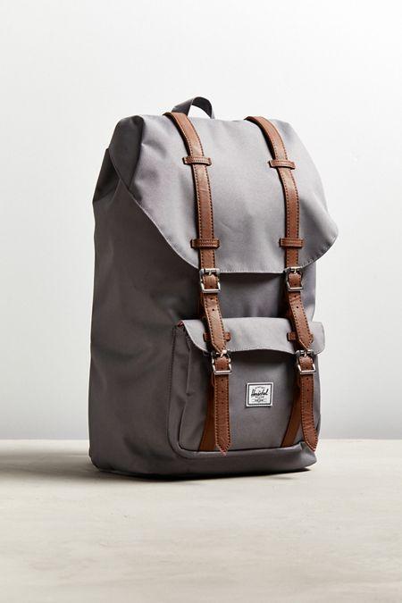 0966d527efb1 Herschel Supply Co. Little America Backpack