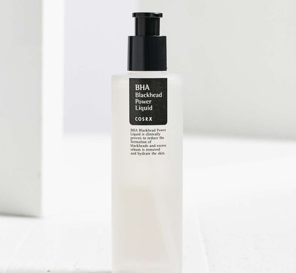 Slide View: 1: COSRX BHA Blackhead Power Liquid