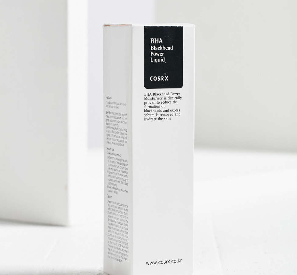 Slide View: 2: COSRX BHA Blackhead Power Liquid