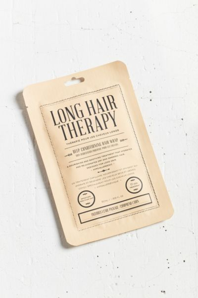 Kocostar Long Hair Therapy Conditioning Mask