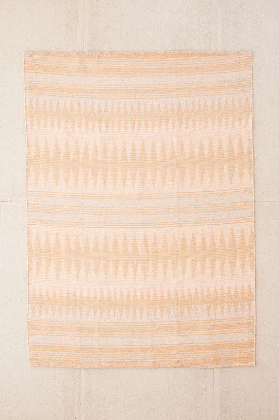 mason woven rug | urban outfitters