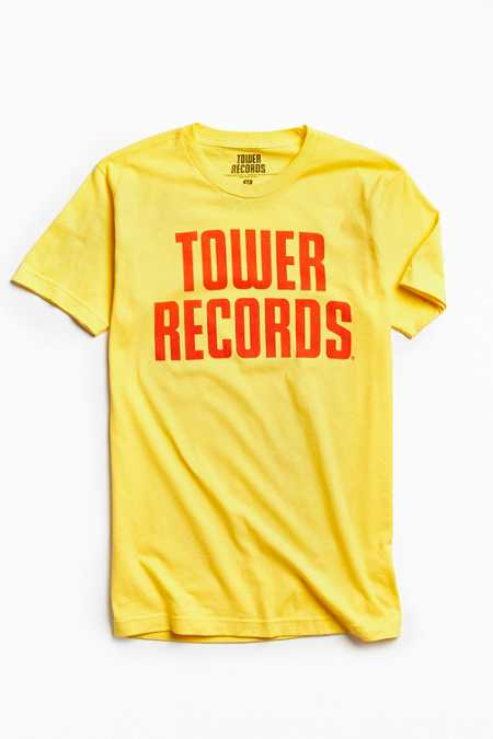 Tower Vintage Stack Tee