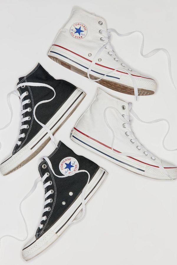 converse all star high tops