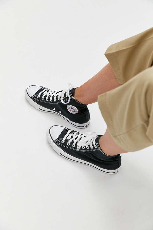 Converse Defective Shoes