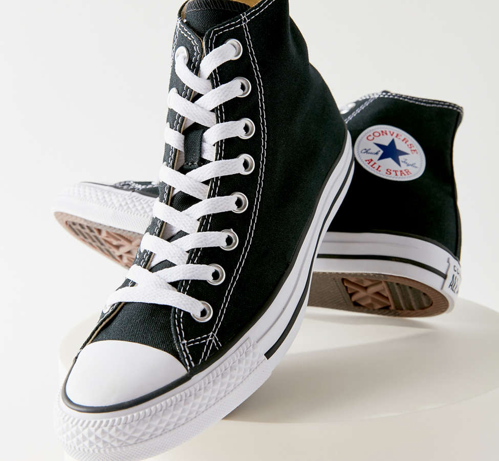 Slide View: 4: Converse Chuck Taylor All Star High Top Sneaker