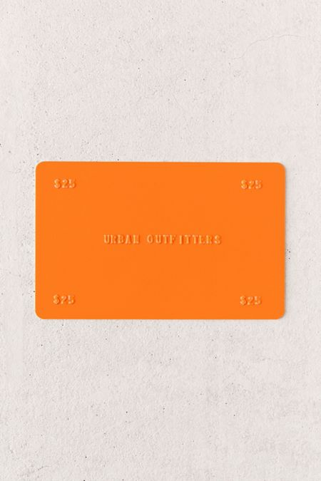 urban outfitters gift card gift cards urban outfitters 5411