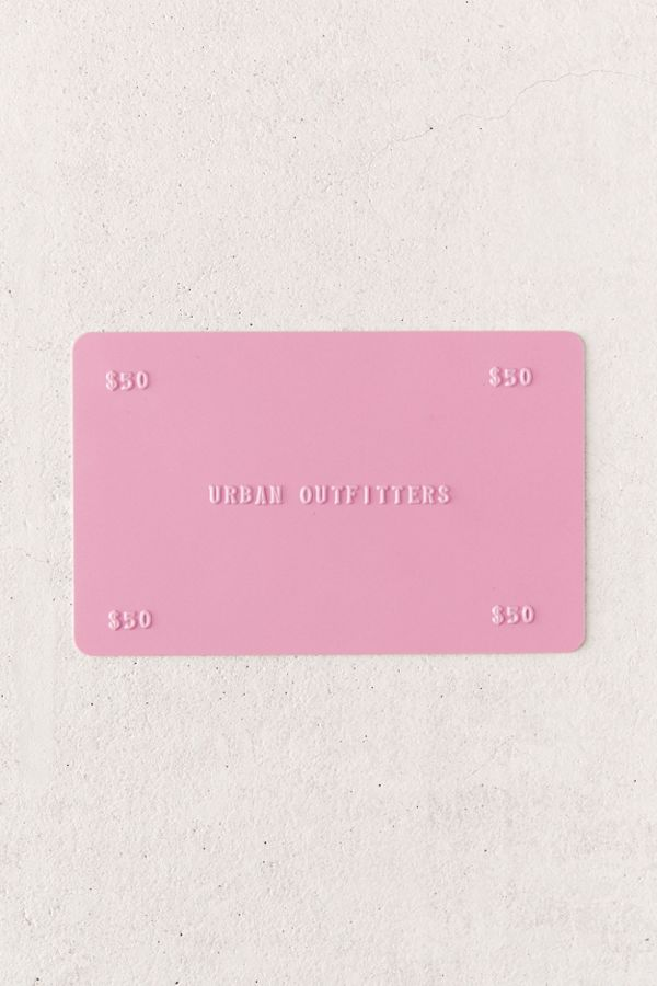 uo gift card 50 urban outfitters