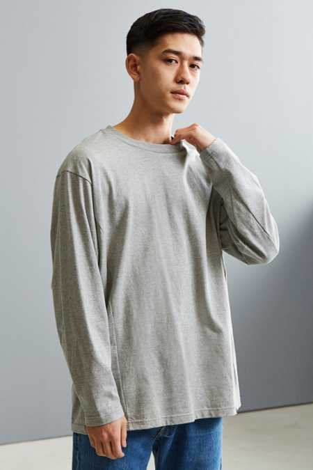 adidas XBYO Long Sleeve Tee