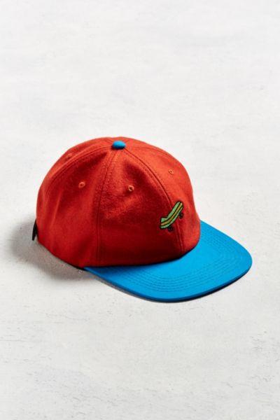 Illegal Civilization Sk8 Baseball Hat