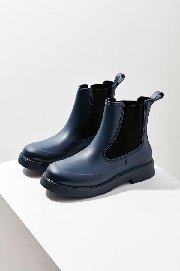 Jeffrey Campbell El Nino Rain Boot   Urban Outfitters