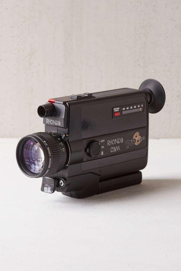 Rhonda CAM Super 8 Camera   Urban Outfitters