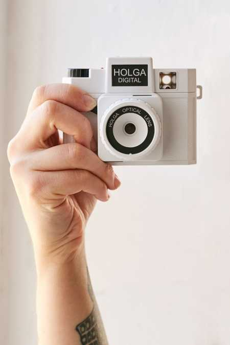 Holga Digital Camera