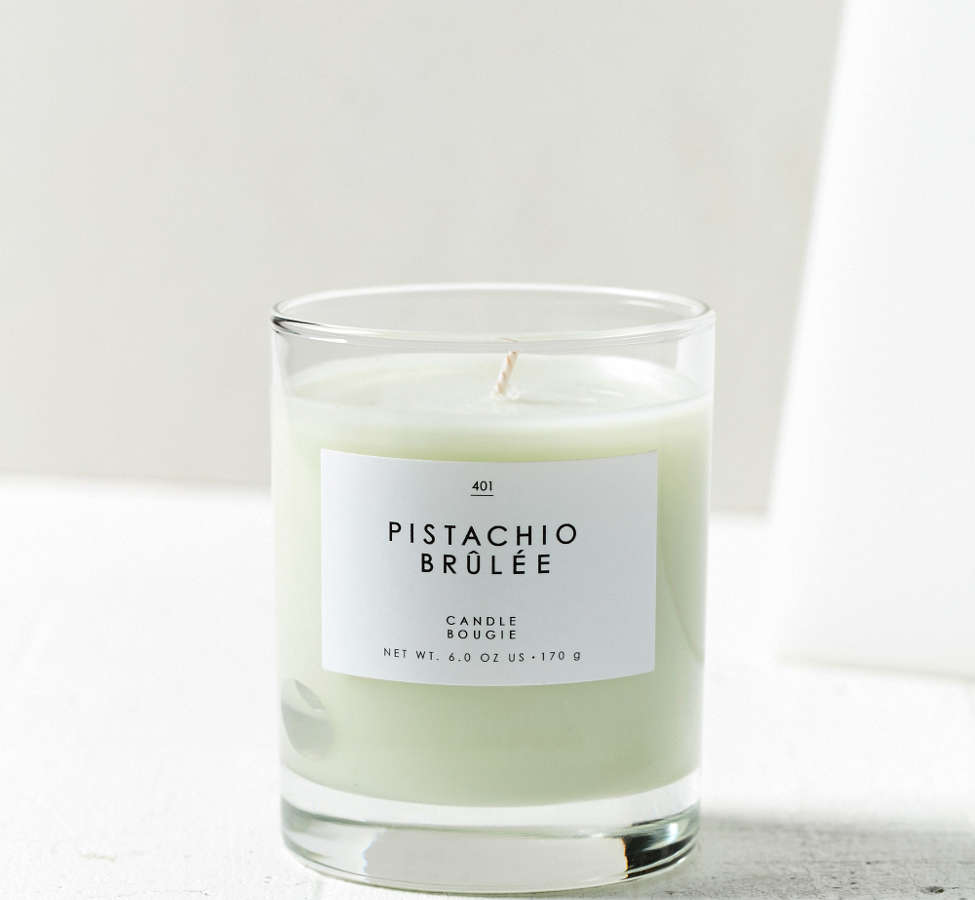Slide View: 2: Gourmand Candle