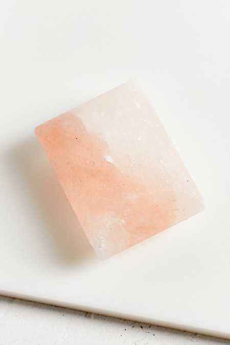 Evolution Salt Co. Deodorant Crystal Salt Bar