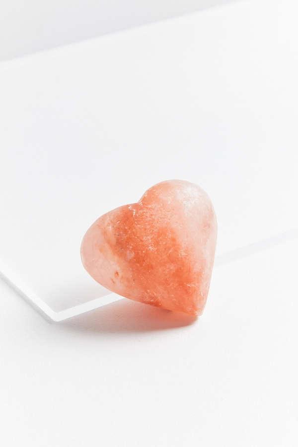 Evolution Salt Co. Crystal Salt Massage Stone