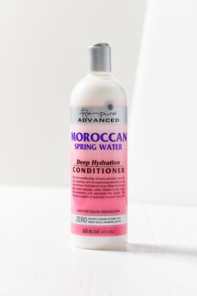 Renpure Moroccan Spring Water Conditioner