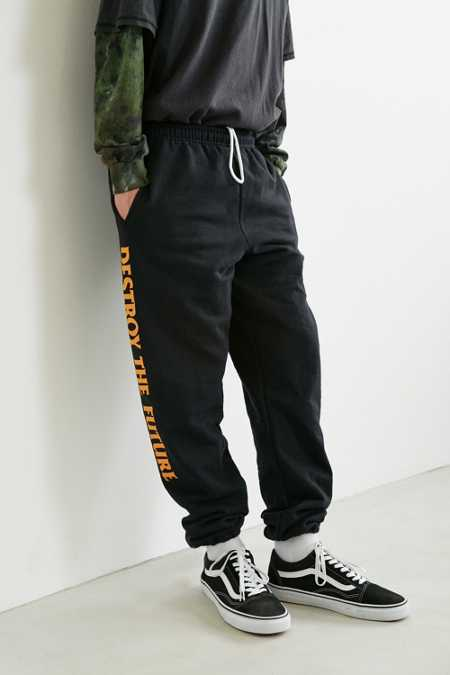 Loser Machine Lazy Boy Sweatpant