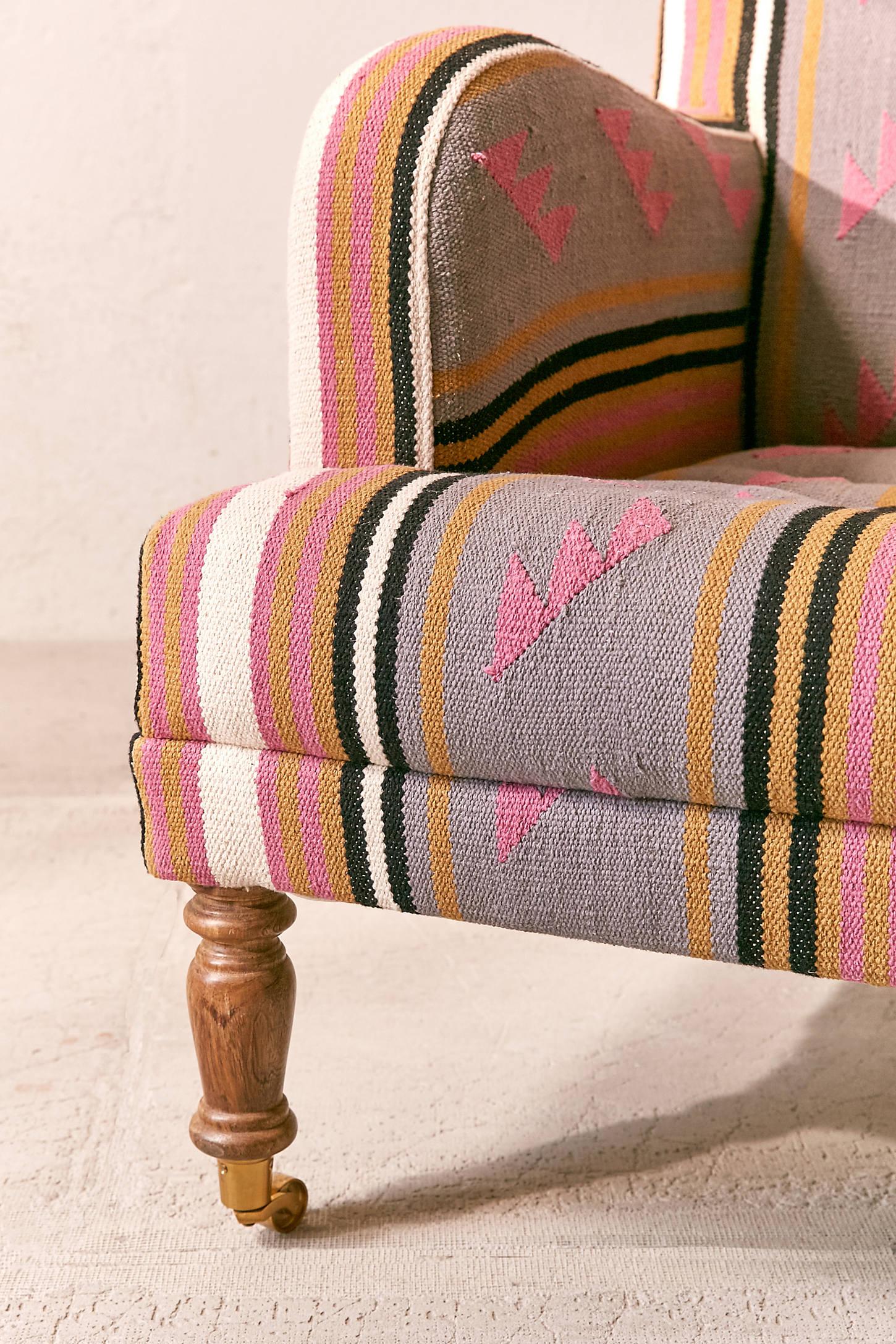 Carmen Kilim Sofa