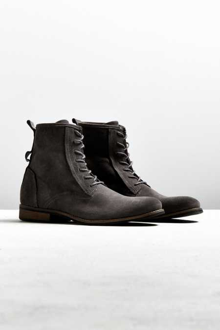 Shoe The Bear Walker Suede Boot