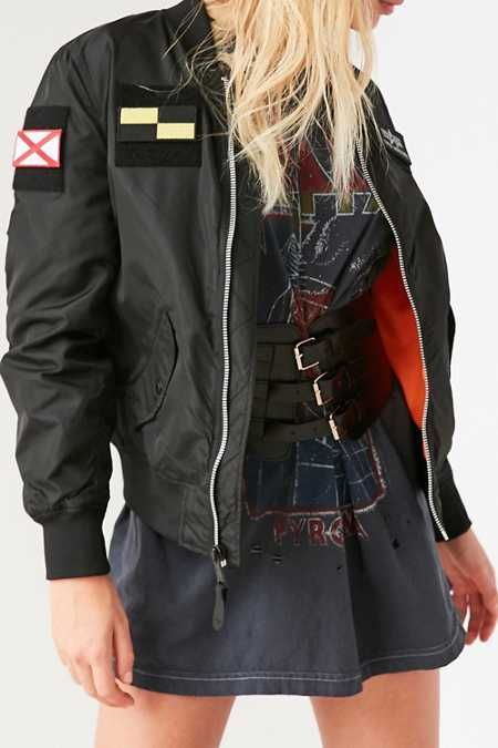 Jackets for Women - Bombers, Leather   more | Urban Outfitters
