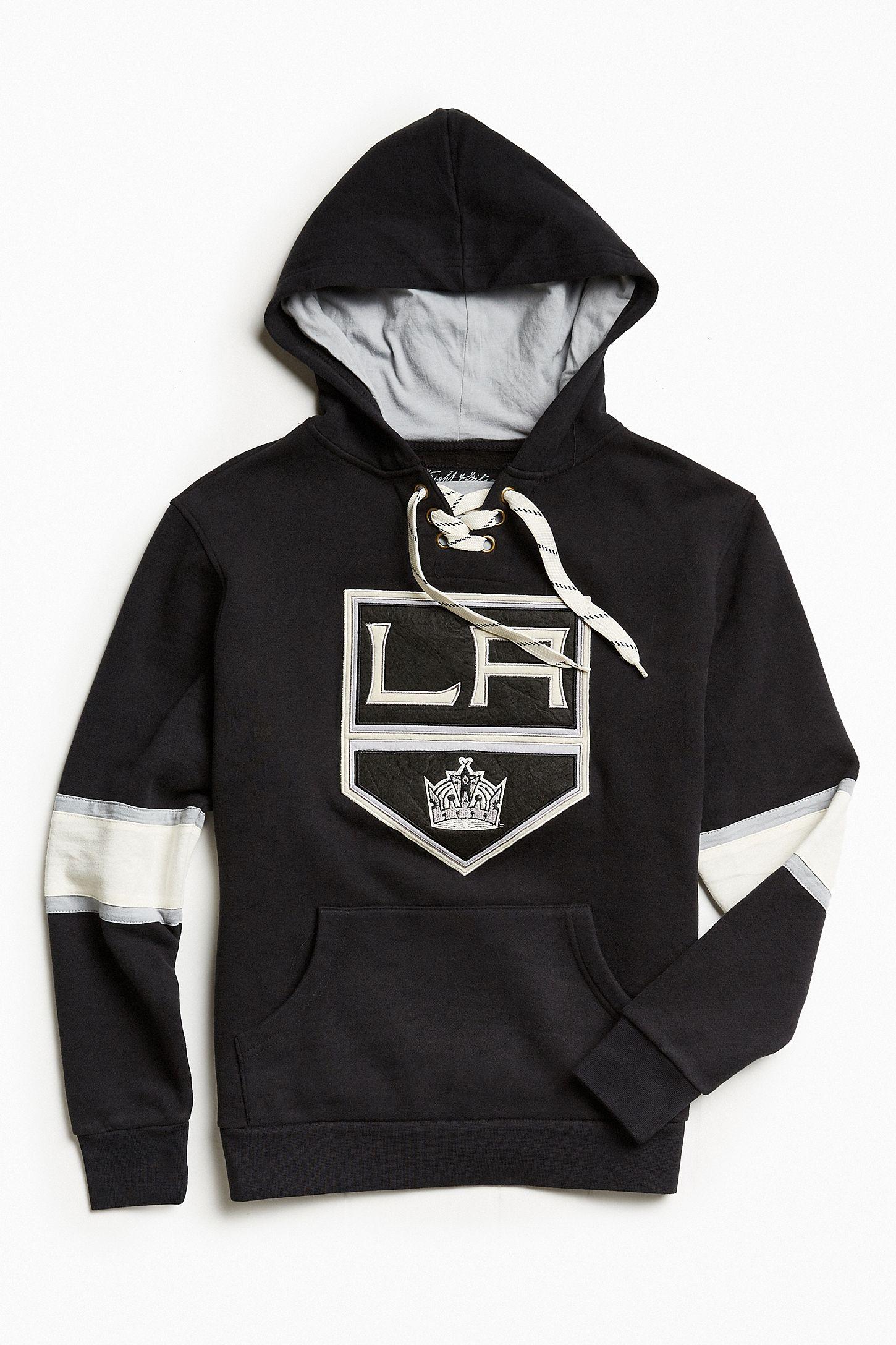 ceec4ec2c24 NHL Los Angeles Kings Hoodie Sweatshirt