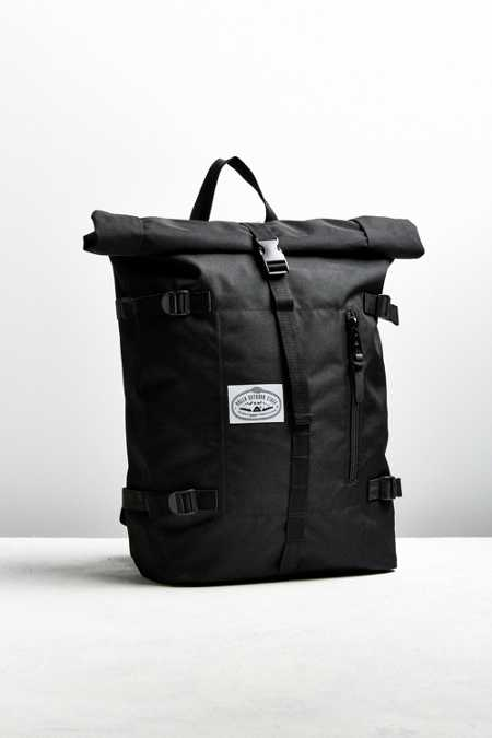 Poler Classic Roll Top Backpack