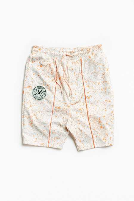 Puma X Daily Paper Cricket Short