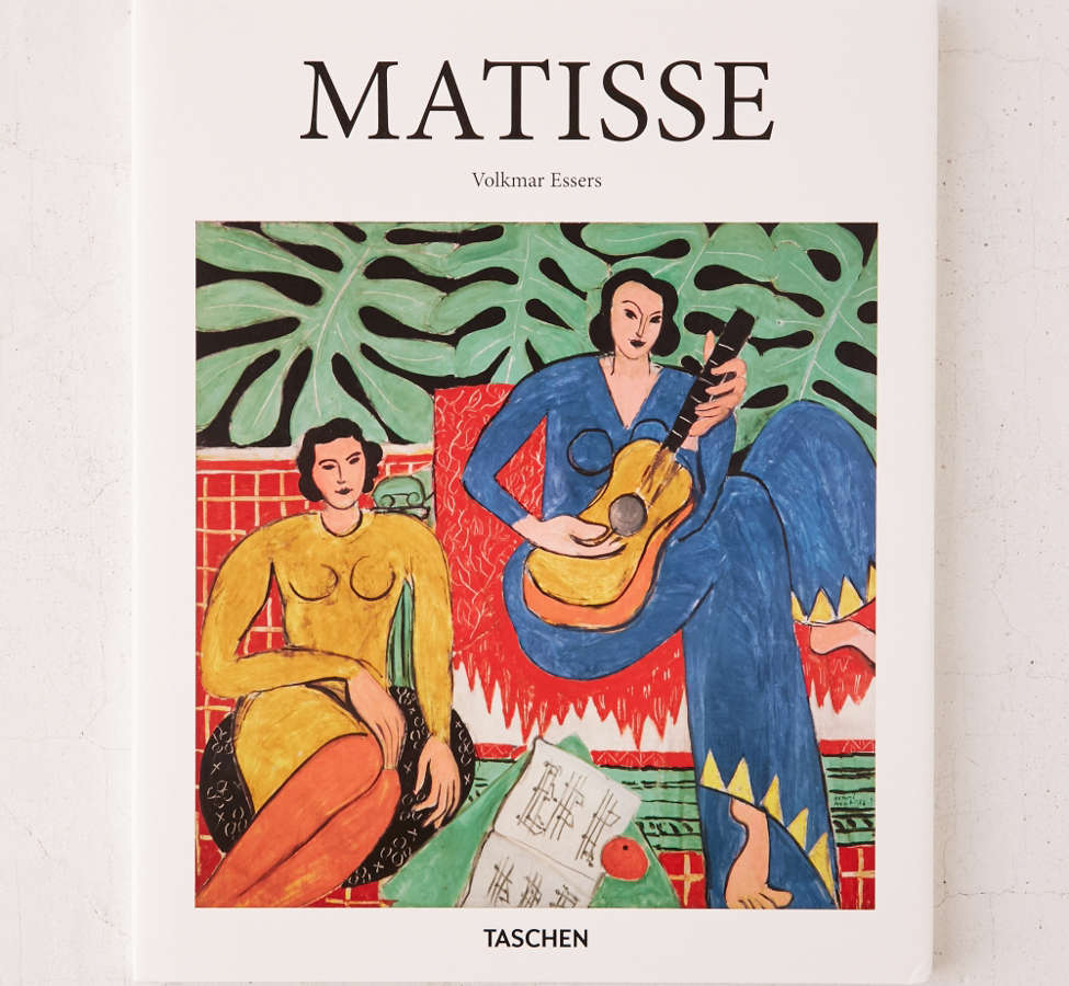 Slide View: 1: Matisse By Volkmar Essers
