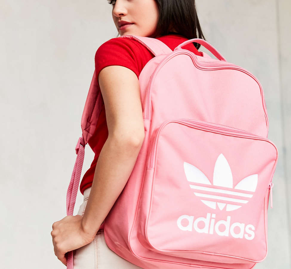 Slide View: 1: adidas Originals Classic Trefoil Backpack