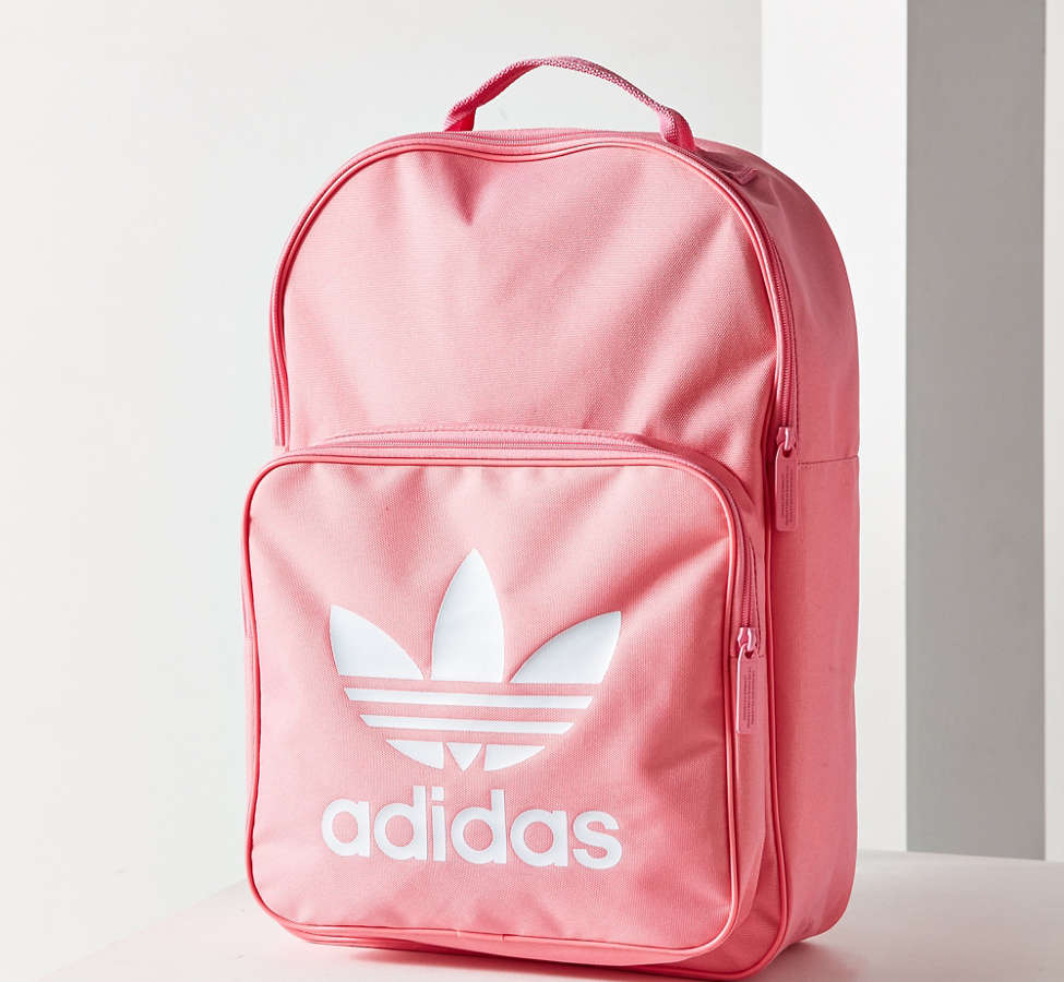 Slide View: 2: adidas Originals Classic Trefoil Backpack