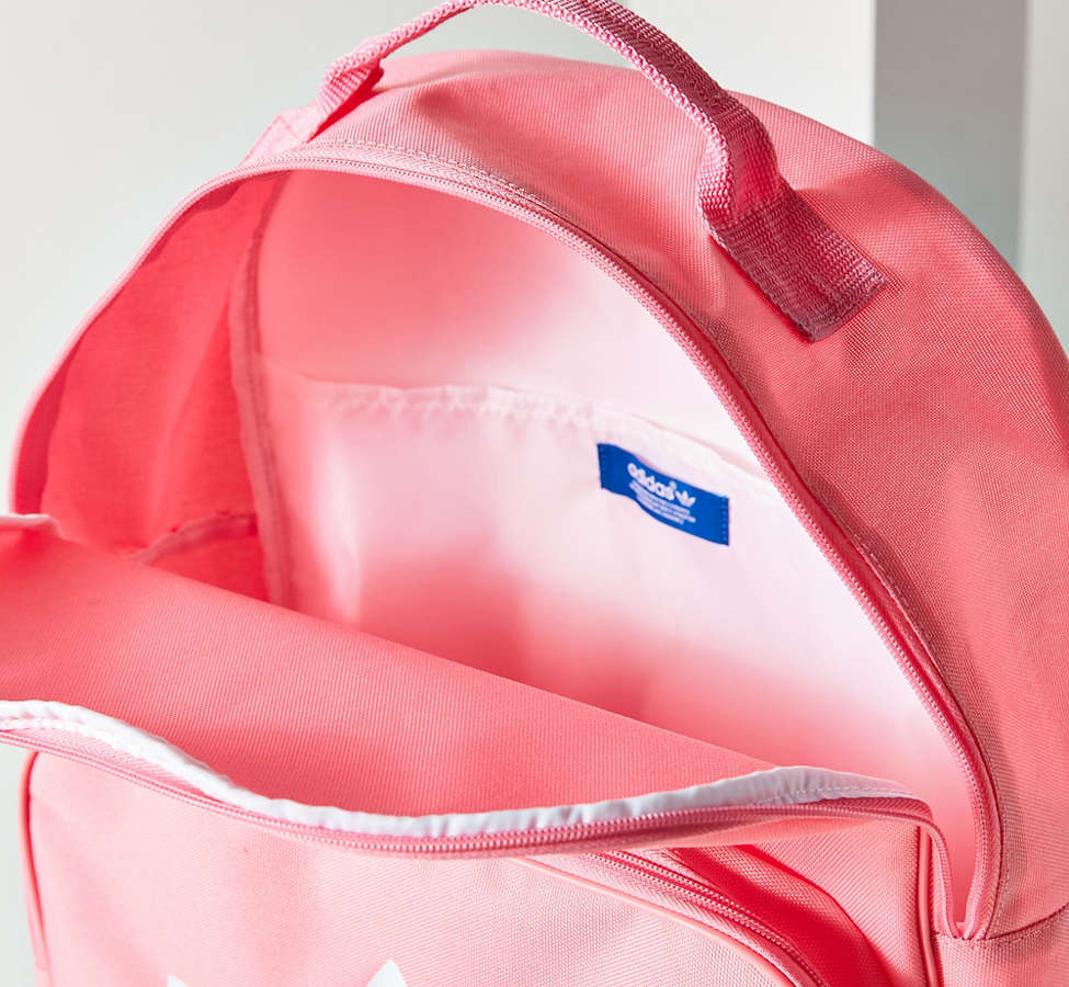 Slide View: 3: adidas Originals Classic Trefoil Backpack