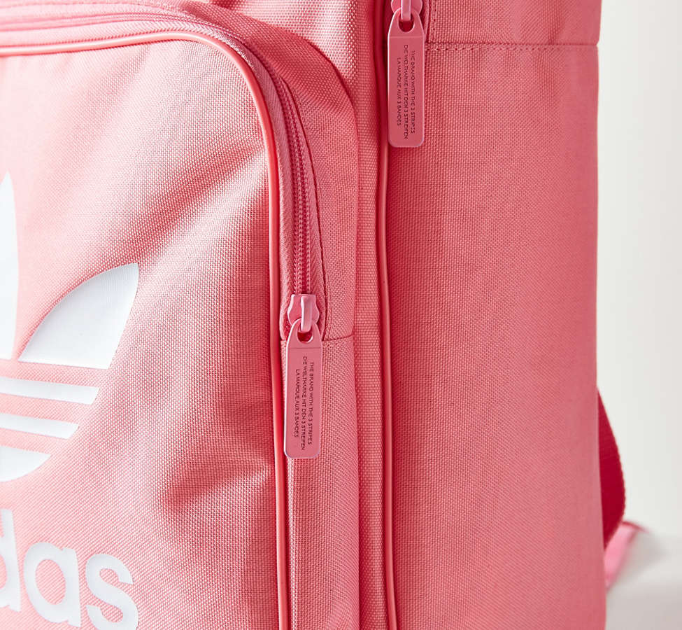 Slide View: 4: adidas Originals Classic Trefoil Backpack