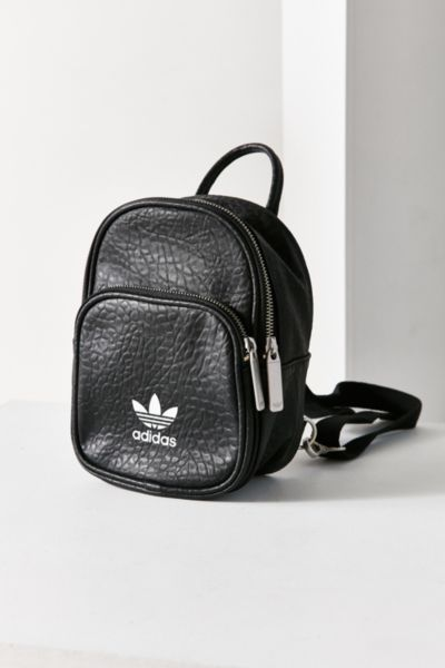 Adidas Originals Classic Mini Backpack Urban Outfitters