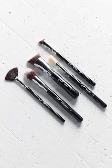 Sigma Beauty Baking + Strobing Brush Set