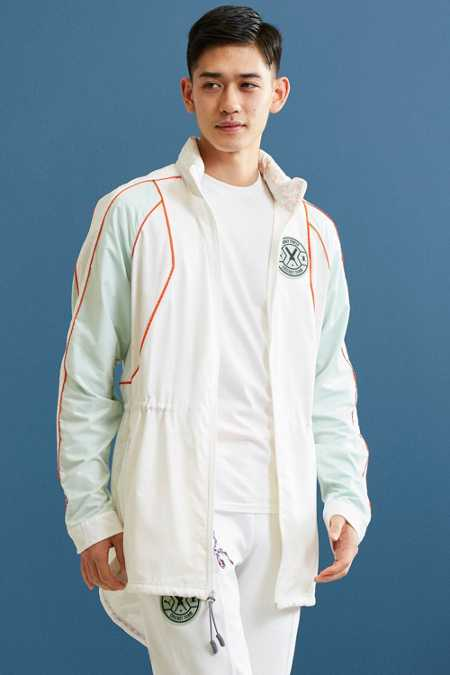 Puma X Daily Paper Umpire Jacket