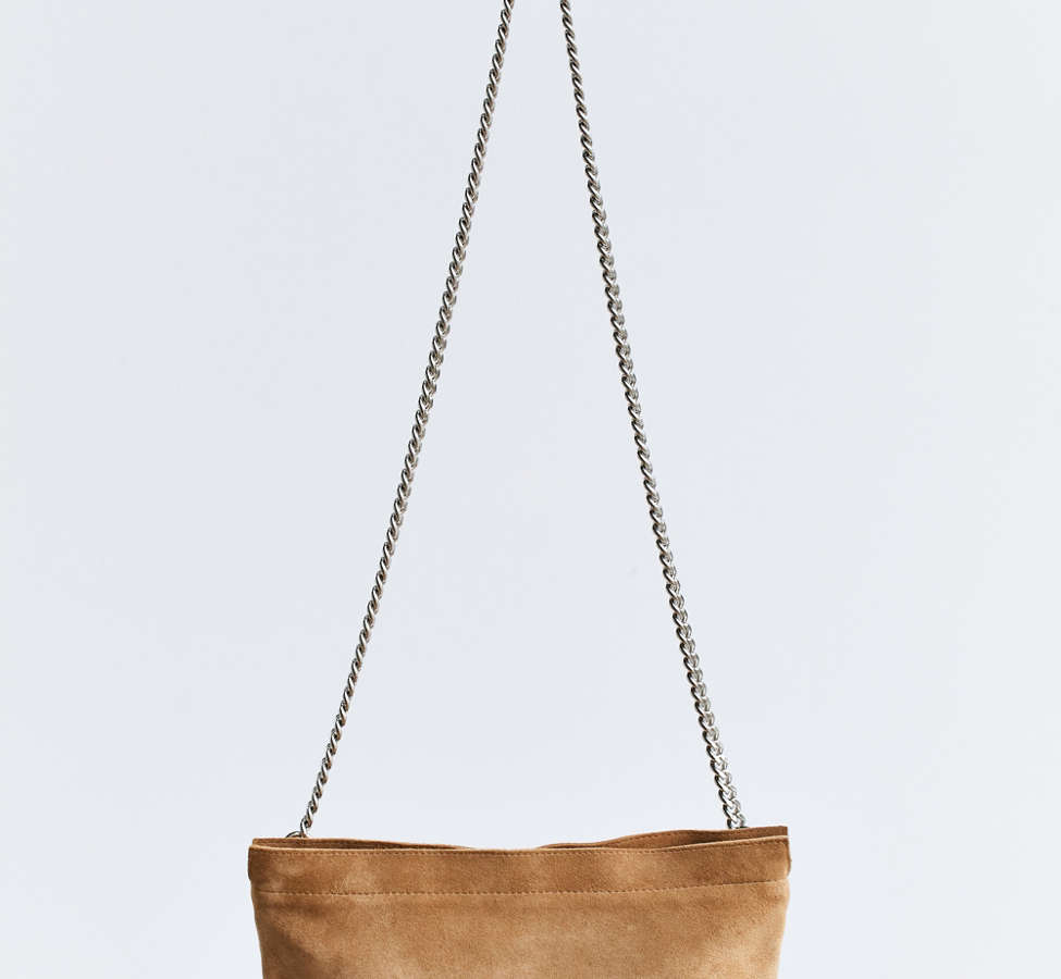Slide View: 2: Vagabond Sevilla Crossbody Bag