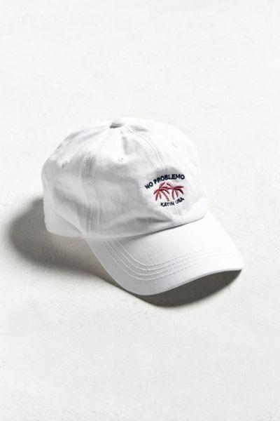 Katin No Problemo Dad Hat