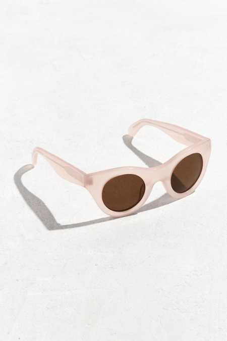 Wood Wood Aries Sunglasses