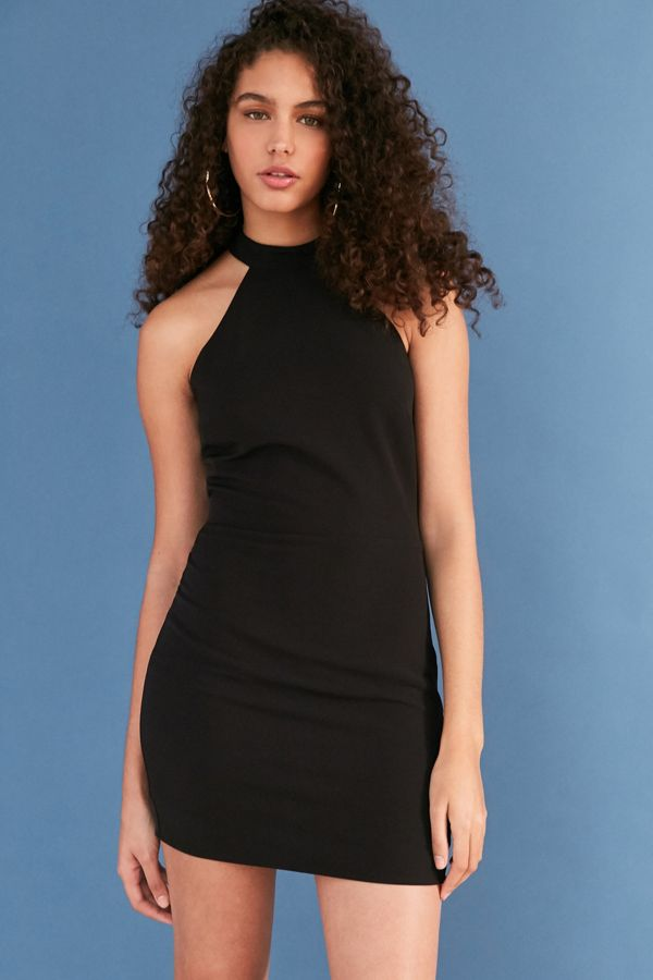 NBD Fiona Open Back Dress | Urban Outfitters