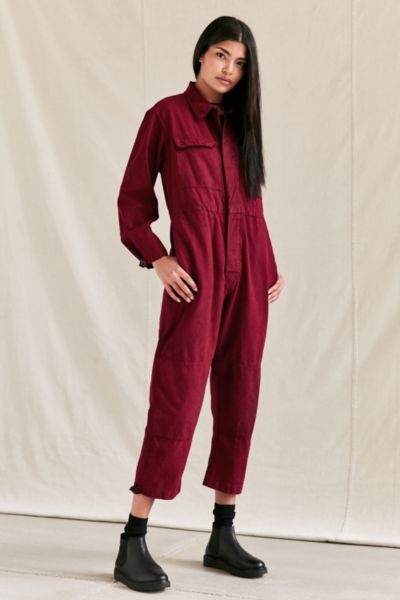 Vintage Overdyed Coverall