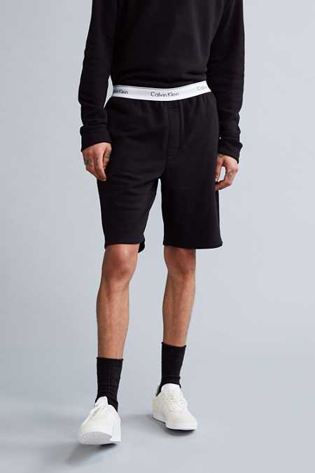 Calvin Klein Modern Cotton Lounge Short
