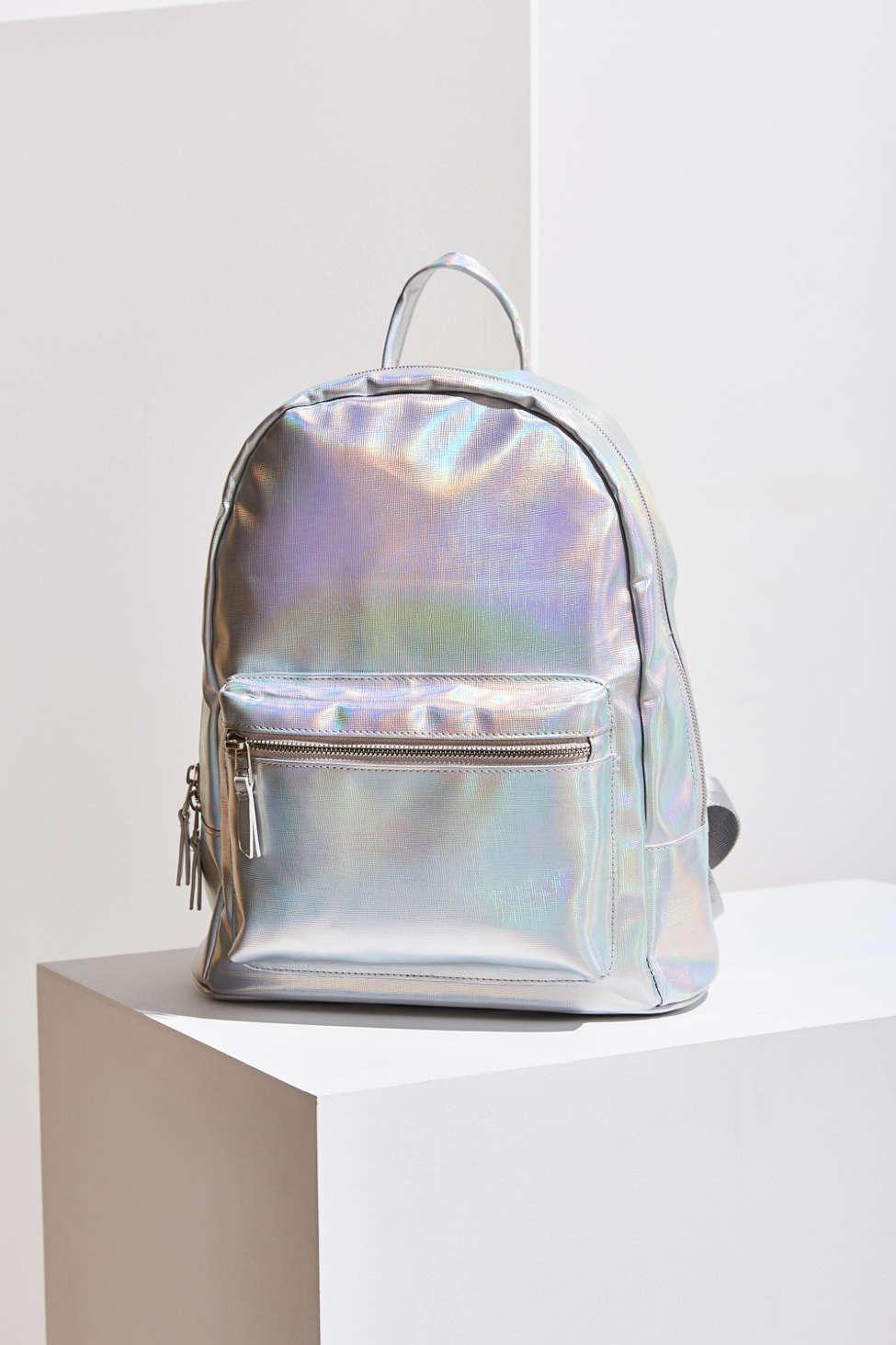 Back to School Backpacks Faviana holographic