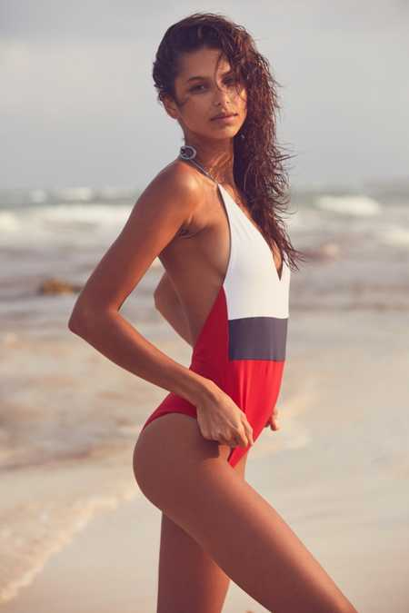 Tavik Chase One-Piece Swimsuit