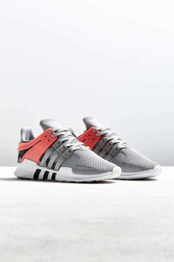 Cheap Adidas EQT SUPPORT 93/17 Core White Turbo Red Size 12. BA7473