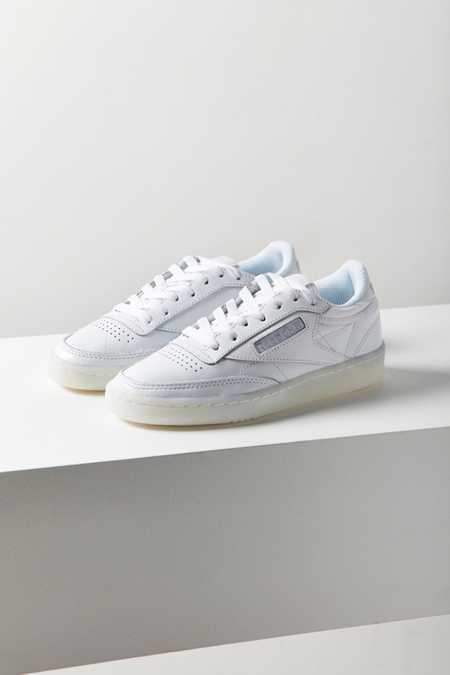 Reebok Club C 85 On The Court Sneaker