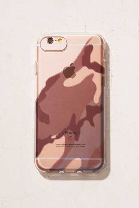 Hide + Seek iPhone 7/6/6s Case