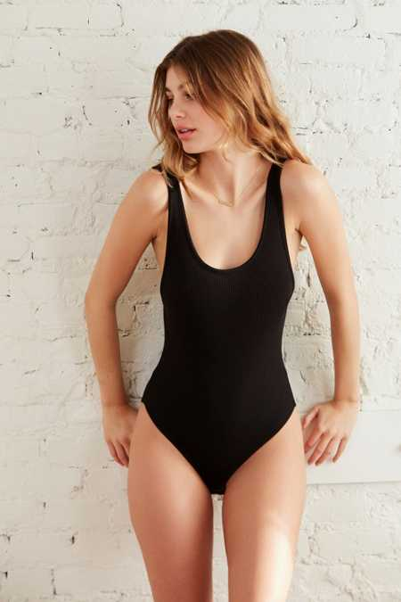 Out From Under So Over It Bodysuit