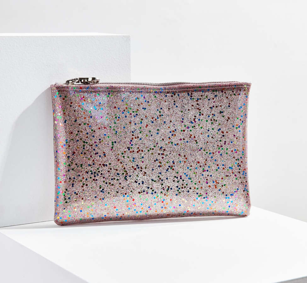 Slide View: 2: Glitter Pouch