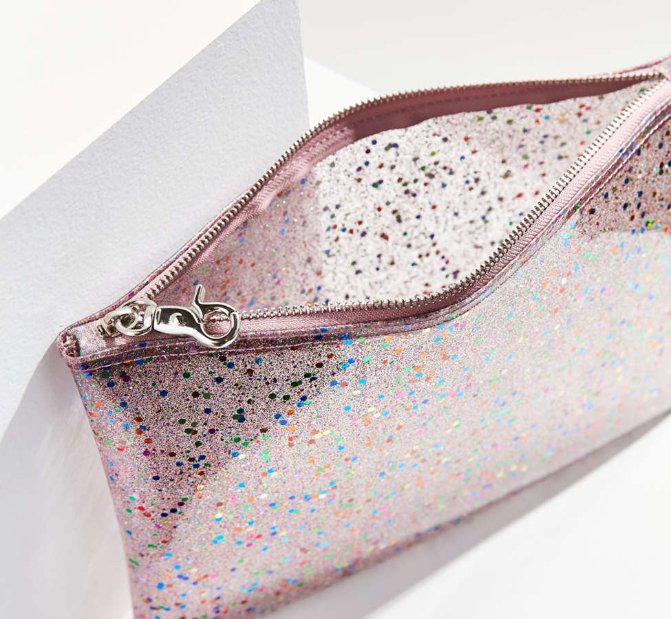 Slide View: 3: Glitter Pouch