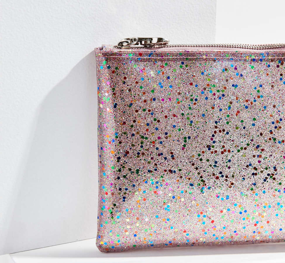 Slide View: 4: Glitter Pouch